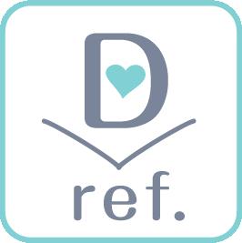 D ref logo